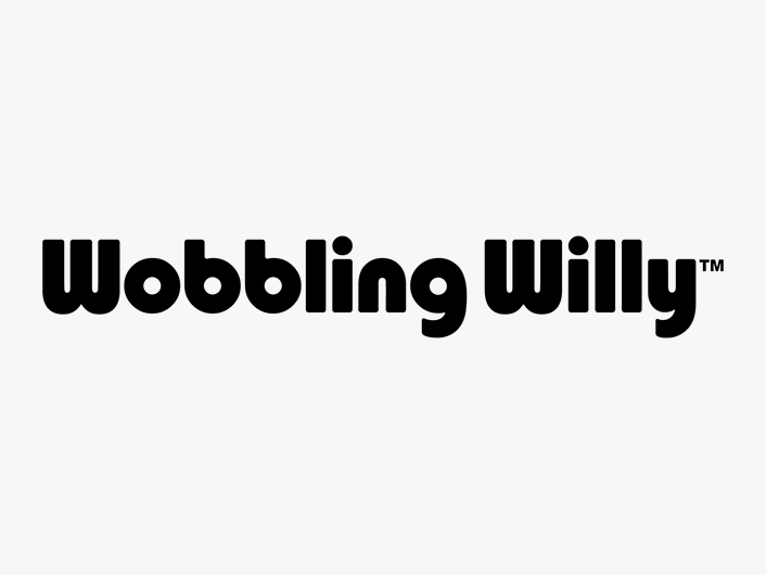 Wobbling Willy Logo